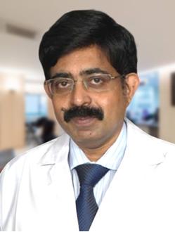 Cardiologist In Coimbatore - Sri Ramakrishna Hospital