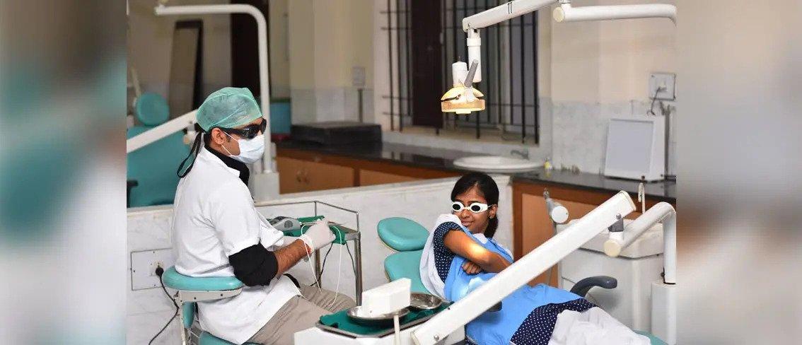 best maxillofacial surgeon in coimbatore - Sri Ramakrishna Hospital
