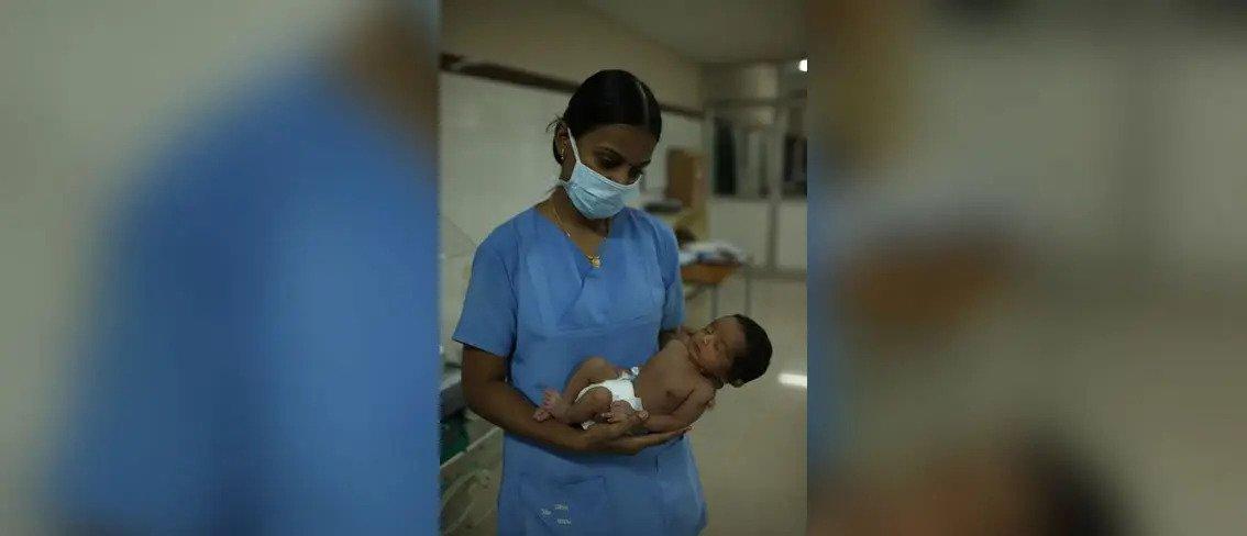 Neonatology Hospital In Coimbatore - Sri Ramakrishna Hospital