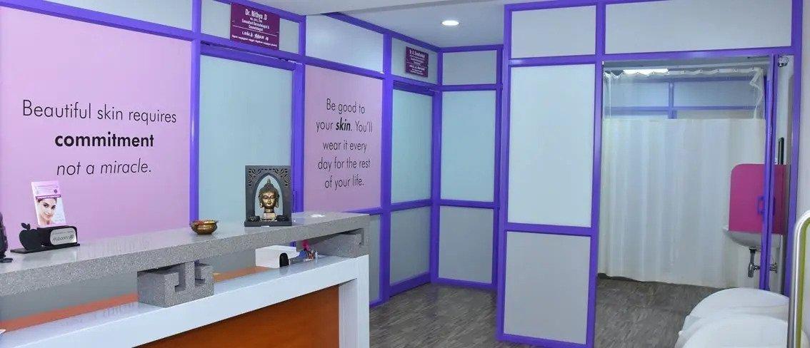 Skin Doctor In Coimbatore- Sri Ramakrishna Hospital