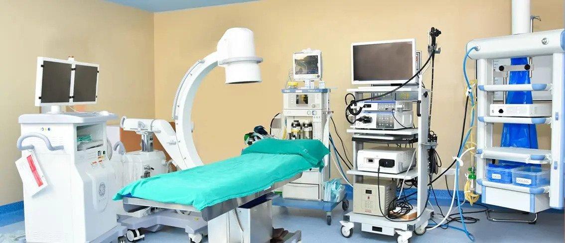 Best Gastroenterologist In Coimbatore - Sri Ramakrishna Hospital