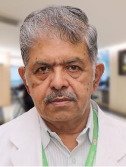 Top General Medicine Specialist In Coimbatore - Sri Ramakrishna Hospital