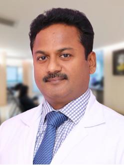 Best General Surgeons In Coimbatore - Sri Ramakrishna Hospital
