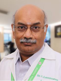 Top General Surgery Specialist In Coimbatore - Sri Ramakrishna Hospital