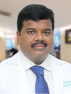 Critical Care Specialist Coimbatore - Sri Ramakrishna Hospital