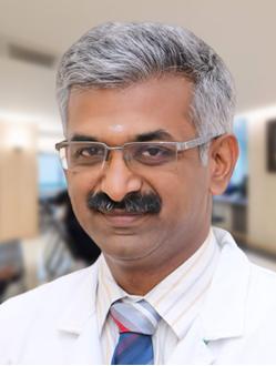 Best Nephrologist In coimbatore - Sri Ramakrishna Hospital