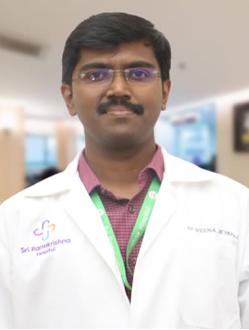 Microbiological Lab Coimbatore - Sri Ramakrishna Hospital
