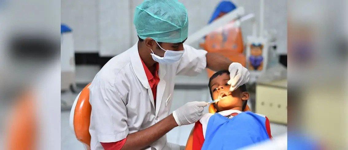 Top Oral And Maxillofacial Surgeons In India - | Sri Ramakrishna Hospital