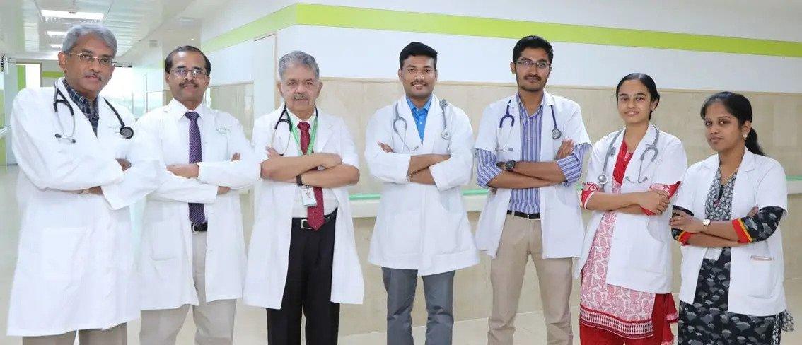 General Physician Coimbatore - Sri Ramakrishna Hospital