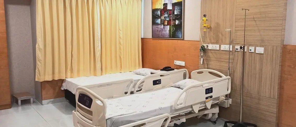 General Medicine Hospital Coimbatore - Sri Ramakrishna Hospital