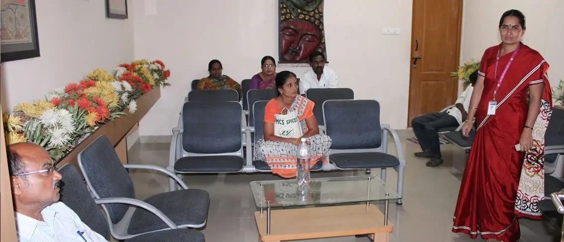 Best Breast Cancer Hospital In Coimbatore - Sri Ramakrishna Hospital