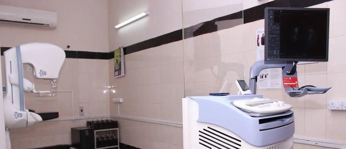 Best Hospital For Cancer Treatment In coimbatore - Sri Ramakrishna Hospital