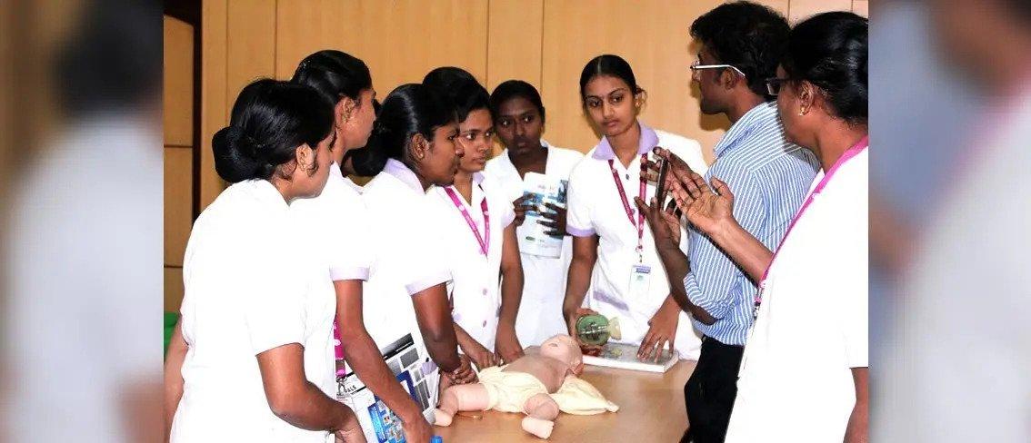 Best Hospital For Pediatric Heart Surgery - Sri Ramakrishna Hospital