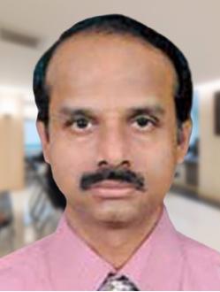 Best Cardiothoracic surgeons in Coimbatore - Sri Ramakrishna Hospital