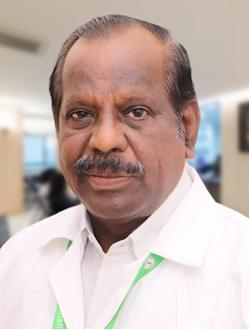 Best Vascular Surgeon In Coimbatore - Sri Ramakrishna Hospital