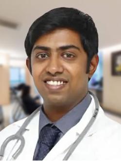 Vascular Surgery Specialist in Coimbatore - Sri Ramakrishna Hospital