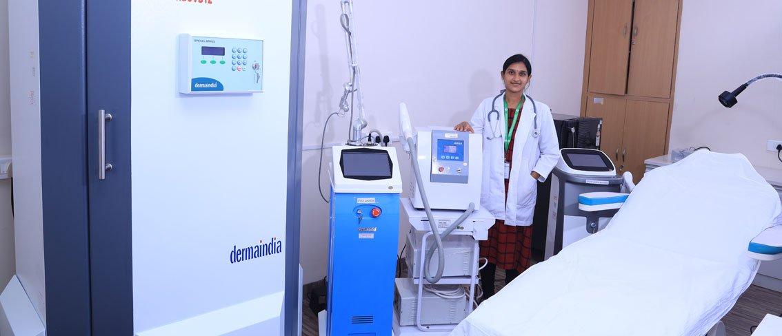 Best Dermatologist in Coimbatore