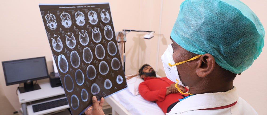 Neurology Treatment in Coimbatore