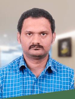 Best Opthalmologist - Sri Ramakrishna Hospital