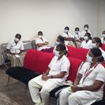Bone marrow transplant - Sri Ramakrishna Hospital