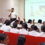 Cardiovascular Nursing - Sri Ramakrishna Hospital