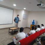 Best Nursing class - Sri Ramakrishna Hospital