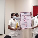 Nursing Clinical Presentation - Coimbatore