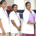 Critical care skill - Sri Ramakrishna Hospital