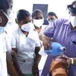 Critical Care Skills - Sri Ramakrishna Hospital