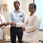 Nursing External Training - Sri Ramakrishna Hospital
