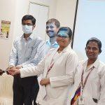 Chief Nursing Training - Sri Ramakrishna Hospital