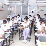 Nursing Skill - Sri Ramakrishna Hospital