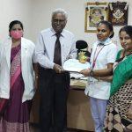 Nursing Obg Skill - Sri Ramakrishna Hospital
