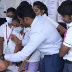 Airway Training - Sri Ramakrishna Hospital
