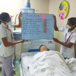 Class on Tracheostomy - Sri Ramakrishna Hospital