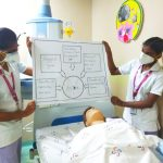 Tracheostomy training - Sri Ramakrishna Hospital