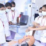 Airway Management - Sri Ramakrishna Hospital