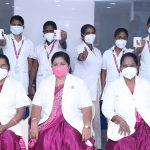 Best Champions of the month - Critical Care Coimbatore