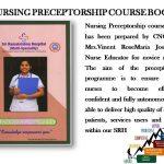 Nursing Preceptorship Course Book