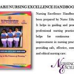 NABH Nursing Excellence Handbook